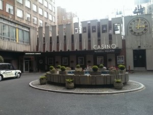 Lowes blackjack