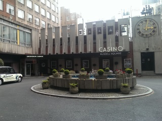 noble organisation casino