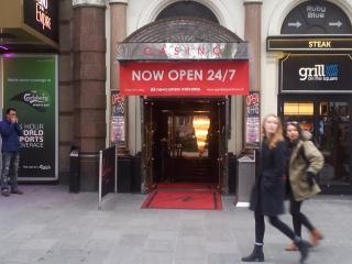 Napoleons casino london gambling gambling online tip tip