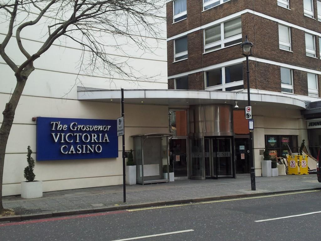 greenbrier casino poker