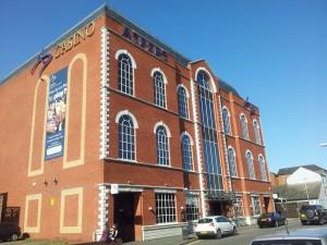 Northampton-Aspers