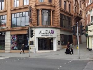 Nottingham-Alea
