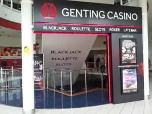 Nottingham-Genting