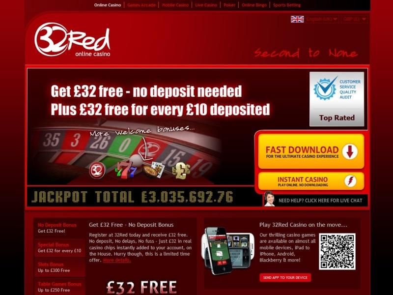 Top Online Casino Sites Uk