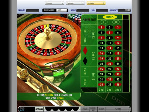 grosvenor-casinos double bonus roulette