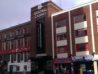 China palace casino birmingham
