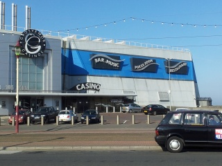 noble casino blackpool