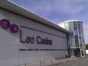 leo casino liverpool poker tournaments