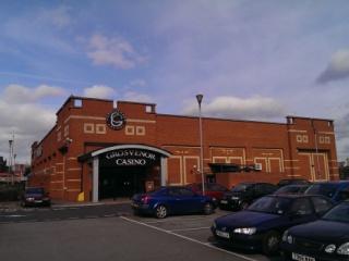 Casino co.uk grosvenor nyc gambling cruise