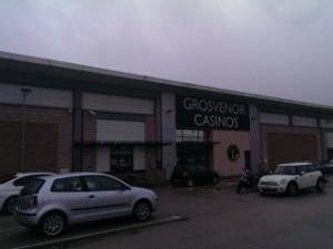 Stoke-Grosvenor