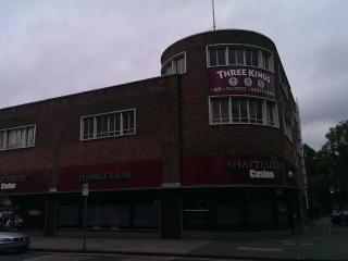 the casino west bromwich
