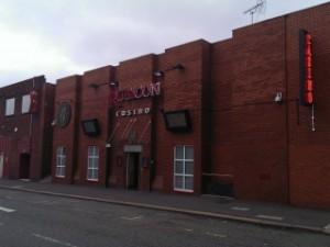 Wolverhampton-Rubicon