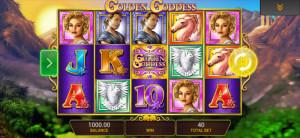 bet victor mobile casino golden goddess slot