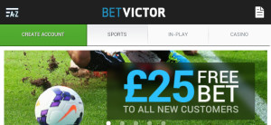 bet victor mobile casino homepage