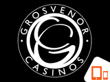 grosvenor casino mobile