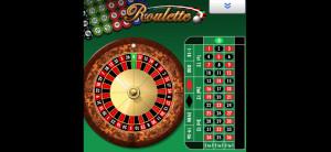 grosvenor mobile casino roulette