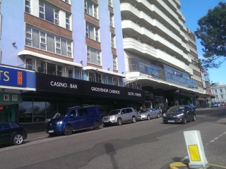 Casino Bournemouth | Grosvenor Casino Bournemouth