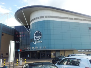 Stanley casino stoke tax rate on winnings from gambling