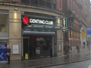 Manchester-Genting-Casino