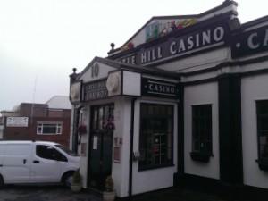 Castle hill casino dudley gambling scam dominican republic