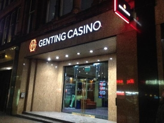 Stanley casino in glasgow casino indian indiana