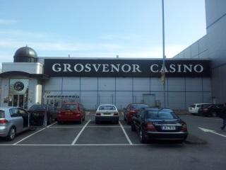 Grosvenor Casino Osborne Road; Portsmouth