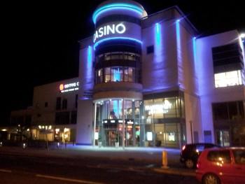 Leo casino liverpool age limit