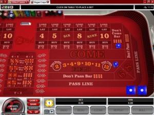 32red casino craps