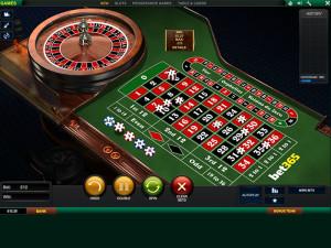 bet365 casino roulette