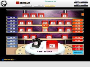 grosvenor casinos dond jackpot