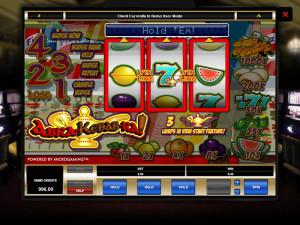 hippodrome casino fruit machine