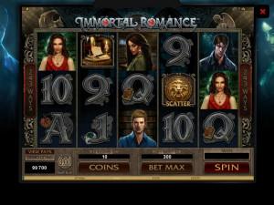 hippodrome casino immortal romance