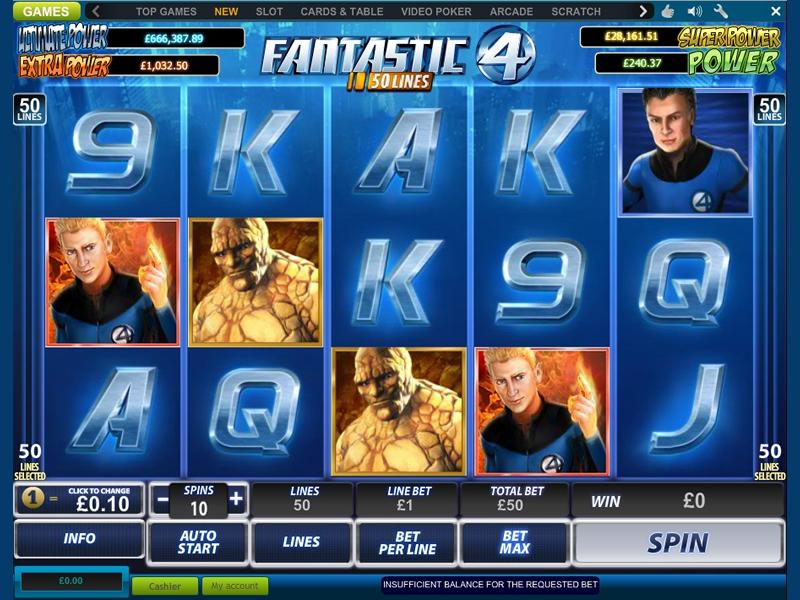 William hill free casino games