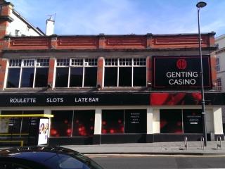Leo casino liverpool
