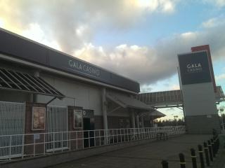gala casino summer street aberdeen