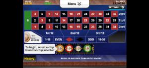 sky vegas mobile casino roulette