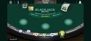bet365 mobile casino blackjack