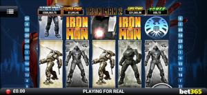 bet365 mobile casino iron man 2 slot