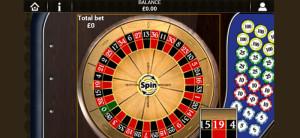 bet365 mobile casino roulette